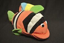 Finding Nemo hand puppet