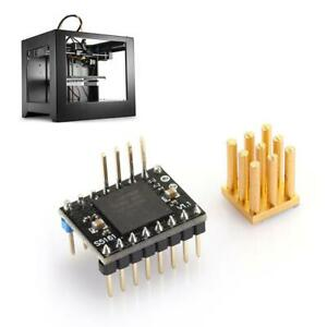 1PC TMC5161 V1.0 Motor Driver Nema 17/23 for 3D Printer Motherboard Accessories