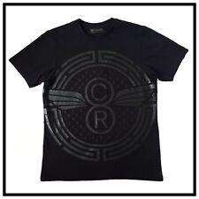 Creative Recreation T-Shirt | Medium/Large | Black on Black