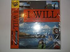 I Will: The Story of London (Pioneer LaserActive, 1993), Pleasu1001