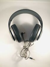 Beats by Dr. Dre Studio Titanium Wired Over Ear Headphones