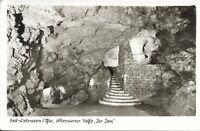Ansichtskarte, Postkarte,  Bad Liebenstein, Altensteiner Höfle - ungelaufen 1955