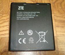 ZTE Li3820T43P3h585155 Battery for ZTE WARP LTE, N9510, Z998, BLADE 4G LTE