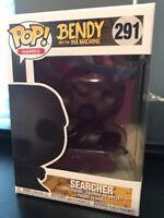 Bendy and the Ink Machine Funko Pop Games Searcher Vinyl Figure #29133