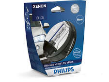 Philips D1S 35W Ultimate White 5000K Xenon LED Effect WhiteVision gen2 Lampe
