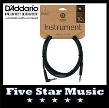 D'ADDARIO PLANET WAVES CLASSIC GUITAR CABLE 10' PW-CGTRA-10 TEN FOOT LEAD NEW