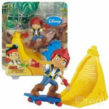 NEW Disney Jake and the Never Land Pirates Skater JAKE Fisher-Price FREE Postage