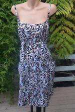 Crossroads Viscose Summer/Beach Regular Dresses for Women