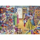 Beads and Buttons Jigsaw Puzzle 1000 Pieces Gibsons