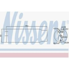 Nissens Trockner, Klimaanlage Alfa Romeo, Citroen Fiat, Honda, Lancia, 95170