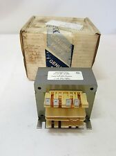 New Genuine Oem Electrolux Wascomat 487181881 400-480V Transformer Tt350