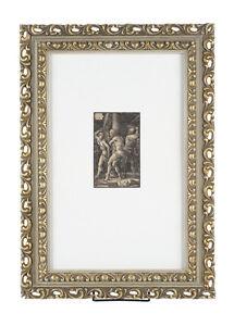 Albrecht Durer - The Flagellation -Original 16th century woodcut engraving