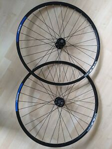 RRP£300 Ritchey Pro OCR Disc 700 Wheelset Gravel Cyclocross Road Bike Bicycle