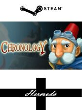 Chronology Steam Key for PC Windows (Same Day Dispatch)