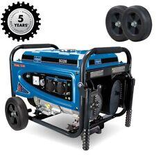 Scheppach Benzin-Stromerzeuger SG3200 2800W Generator Notstromaggregat 5 Jahre G