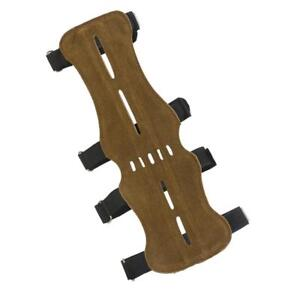 OMP Armguard 4 Strap Vented