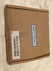INDUCTION LOOP TAPE - AMPETRONIC ACFB18 50M LOOP TAPE BRAND NEW OLD STOCK