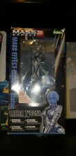 Kotobukiya Mass Effect: Liara T'Soni Bishoujo Statue New never unboxed