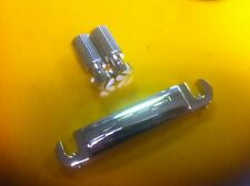 COMPENSATED BRIDGE tailpiece FOR GIBSON LES PAUL SG Jr Junior Melody Maker