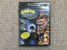 Crash Wrath Of The Cortex - Nintendo Gamecube Complete UK PAL (A)