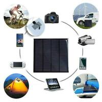 Solar Panel DIY Mini System Portable Battery Solar Phone Cell Y1L1 Charger M3X3