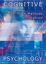 Very Good, Cognitive Psychology: A Methods Companion, , Book