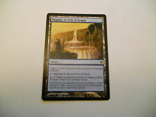 1x MTG Magosi il Velo d'Acqua-The Waterveil Magic EDH ZEN Zendikar ITA-ING x1