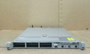 Cisco UCS C220 M4 1 x Eight Core E5-2630V3 2.40GHz RAID 2 x PSU - 1U Server