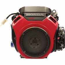 Honda V-Twin Horizontal OHV Engine with Electric Start-688cc, GX Series