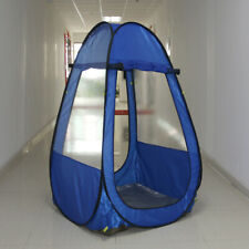 Portable Outdoor Single Pop-up Tent Pod All-Weather Watching Sports Camping Tent