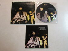 PIERROT LUNAIRE MR RECORDS 1997 ITALY CD LP SLEEVE FOLK ROCK EXPERIMENTAL PROG