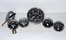 Massey Ferguson Gauge Kit and Tachometer MF35 MF50, MF65, MF135, MF150