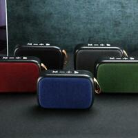 USB Bluetooth Speaker Portable Tablet Smartphone Speaker Stereo Sound O1B3