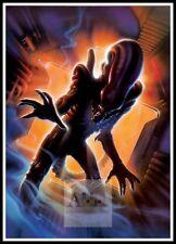 Alien     Horror Movie Posters Classic & Vintage Cinema