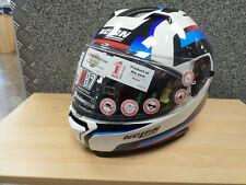 Nolan Motorradhelm Integral Helm N87 Arkad inkl. Pinlock; Gr. L