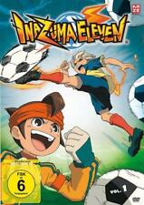 "DVD - ""INAZUMA ELEVEN"" - VOL. 1-Episode 1 bis 7+neu+ovp++ANIME++"