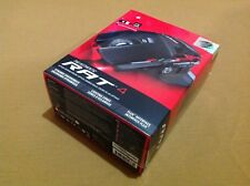 Mad Catz RAT 4 Wired Optical USB Gaming Mouse - Black