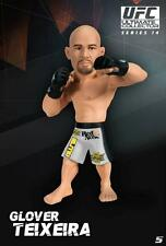GLOVER TEIXEIRA ROUND 5 UFC ULTIMATE COLLECTORS SERIES 14.5 LIMITED ED. FIGURE