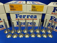 Ferrea Stainless Valves Chrysler Dodge Mopar 440 Intake Exhaust Set 2.080 1.740