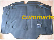 Mercedes Benz Hood Insulation Mat Bonnet Pad R129 SL OEM with rivets