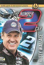 Number 2 Car (DVD, 2004)