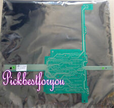1pc New Rohdeampschwarz Zvb4 Zvb8 Zvb20 Membrane Keypad 1145 2000 00 H560g Yd