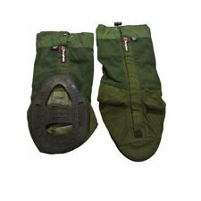 Berghaus Goretex gaiters Skywalk Attack Gore-Tex Forest Over boots ~ Size Small