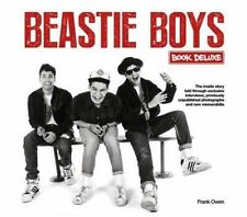 Beastie Boys Book Deluxe: A Unique Box Set Celebration of the Beastie Boys by Fr