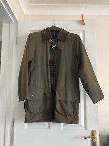 Barbour Classic Moorland A820 , Size36/91cm