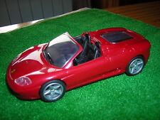 Ferrari 360 Spider - 1/38