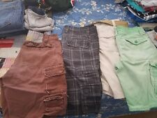boys clothes size 14-16 lot name brand