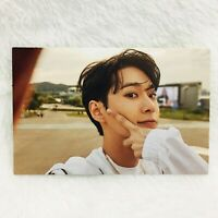 NCT 127 DOYOUNG Photocard Official Sealed New Photo Book Hello! #Seoul Version