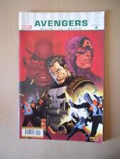 ULTIMATE COMICS : AVENGERS #4 2010 Panini Marvel  [G807]