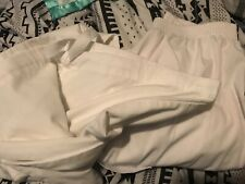 New listing Lot Of Two Ladies Scrub Pants Size Large